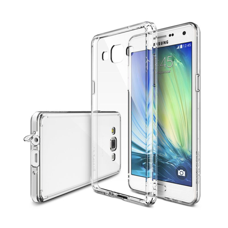 Rearth Ringke Fusion Crystal View Casing for Samsung Galaxy A5