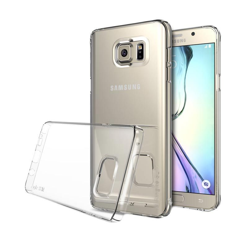Rearth Ringke Slim Clear Casing for Galaxy Note5