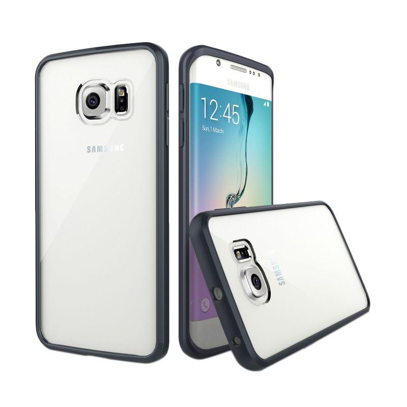 Verus Crystal MIXX Black Casing for Samsung Galaxy S6 Edge