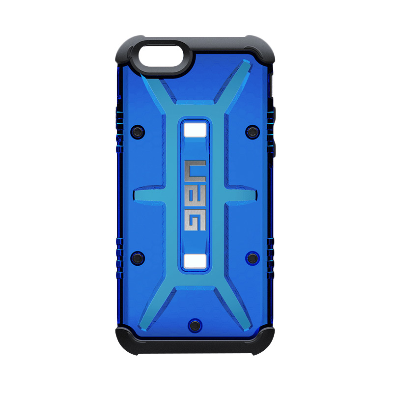 UAG - Urban Armor Gear Composite Case Cobalt Blue Casing For iPhone 6/6S