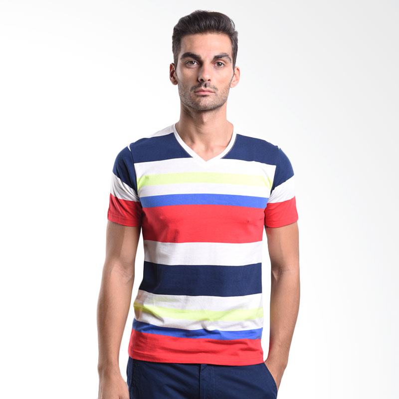 Urban Connexion Men Shirt Julio mix membran color shirt UC-M-S075 All Size Extra diskon 7% setiap hari Extra diskon 5% setiap hari
