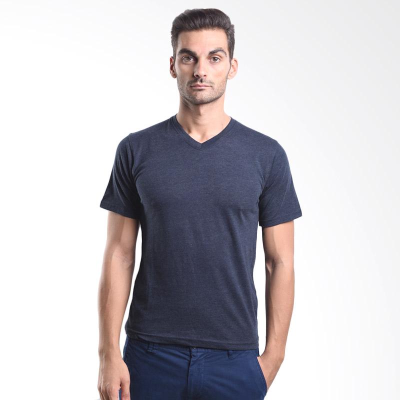 Urban Connexion Men Shirt Mis Dark Blue shirt UC-M-S132 All Size Extra diskon 7% setiap hari Extra diskon 5% setiap hari Citibank – lebih hemat 10%