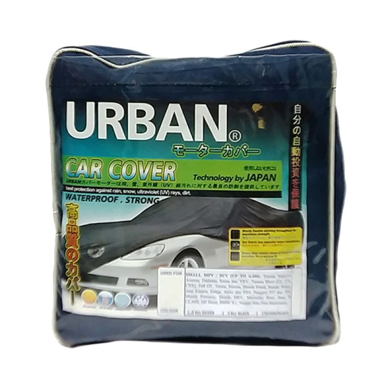 UrbanCo Cover Mobil Urban Small MPV
