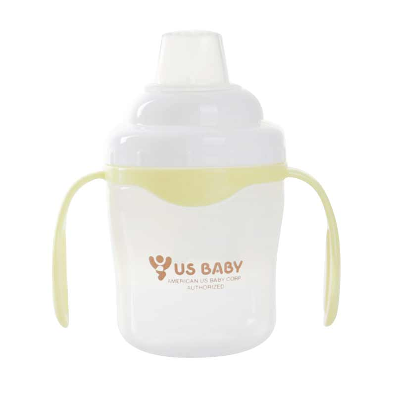 US Baby Step 2 Spout Training Cup [150ml]