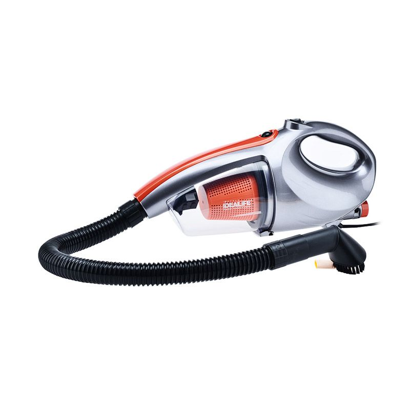 Idealife IL-130s Vacuum and Blow Cleaner