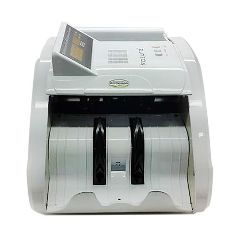 Kozure MC-103 Putih Mesin Penghitung Uang