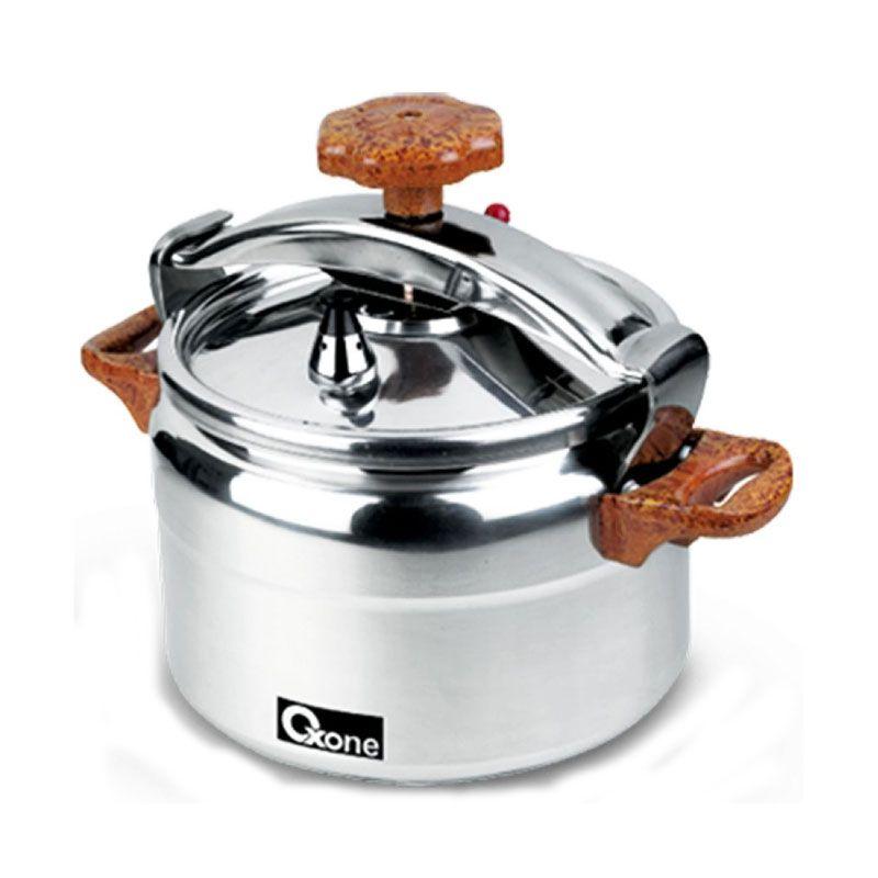 OXONE Alumunium Pressure Cooker 4 Liter - OX-2004