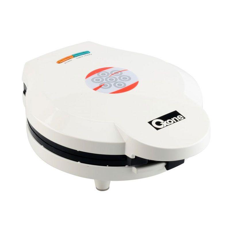 Oxone OX-830 Putih Donut Maker