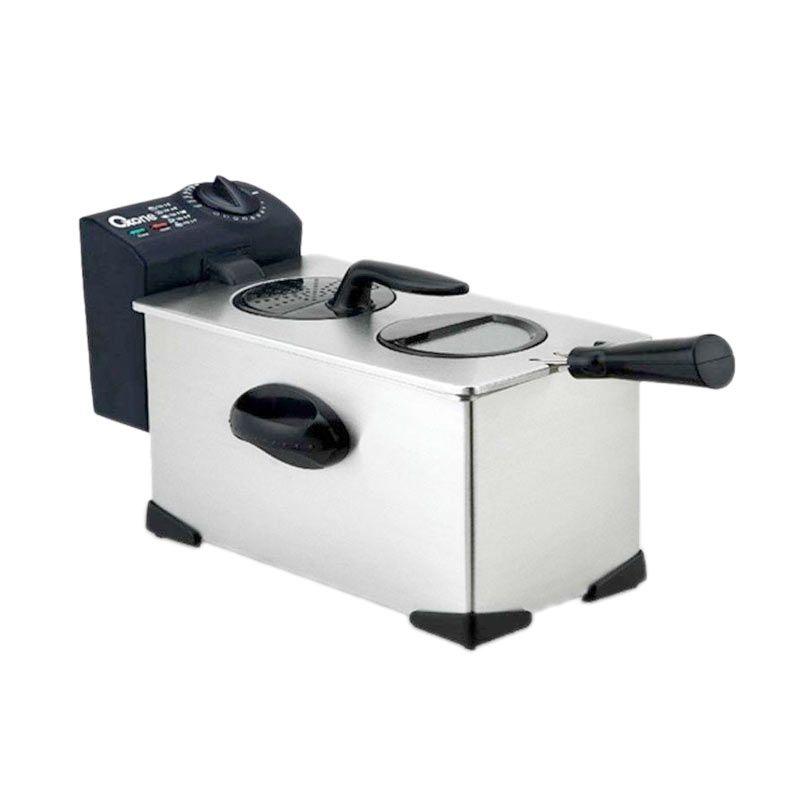 Oxone OX-989 Putih Deep Fryer
