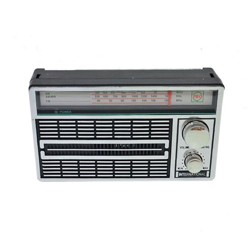 Internasional F-4250 Portable Radio