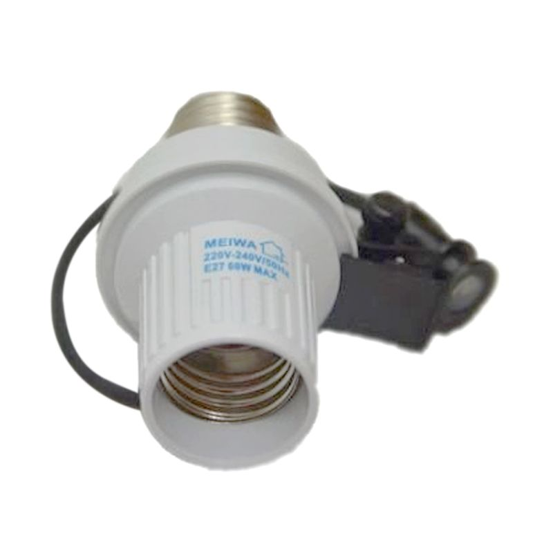 harga Meiwa Photosensor Fitting lampu Blibli.com