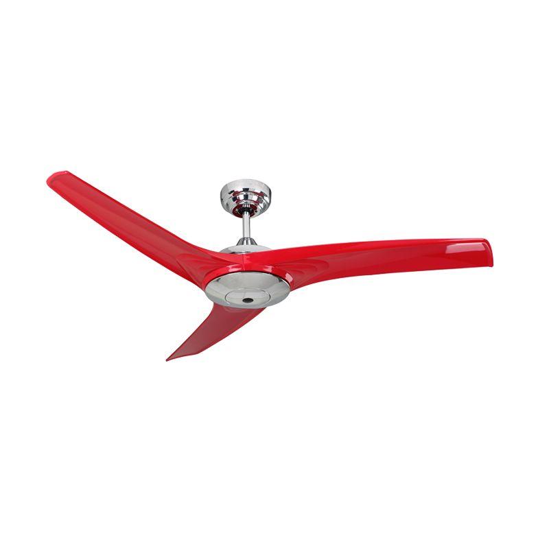 MT.EDMA Arius Merah Kipas Angin [52 inch]