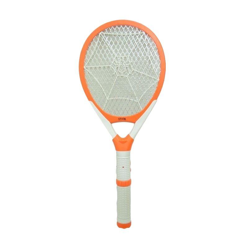 Stark STK-002 Orange Raket Nyamuk [2500 Volt]