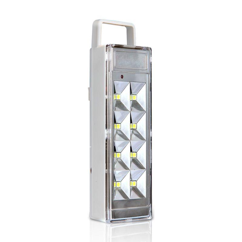 Stark STM880 White Emergency Lamp
