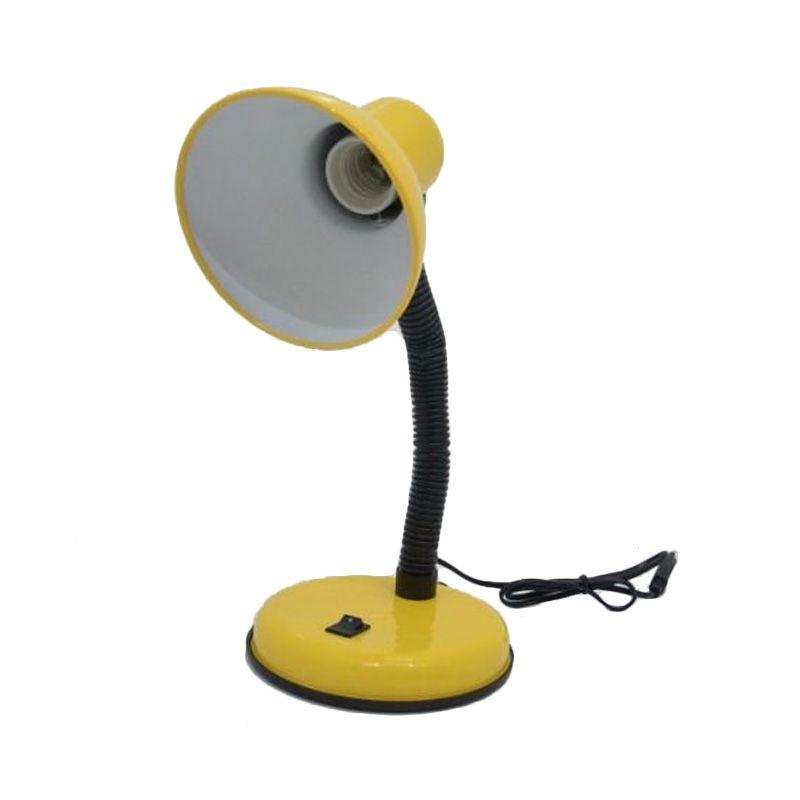 Taxing TG-203 Kuning Lampu Belajar
