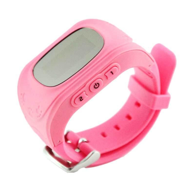 uWatch GPS Tracker P...angan Anak