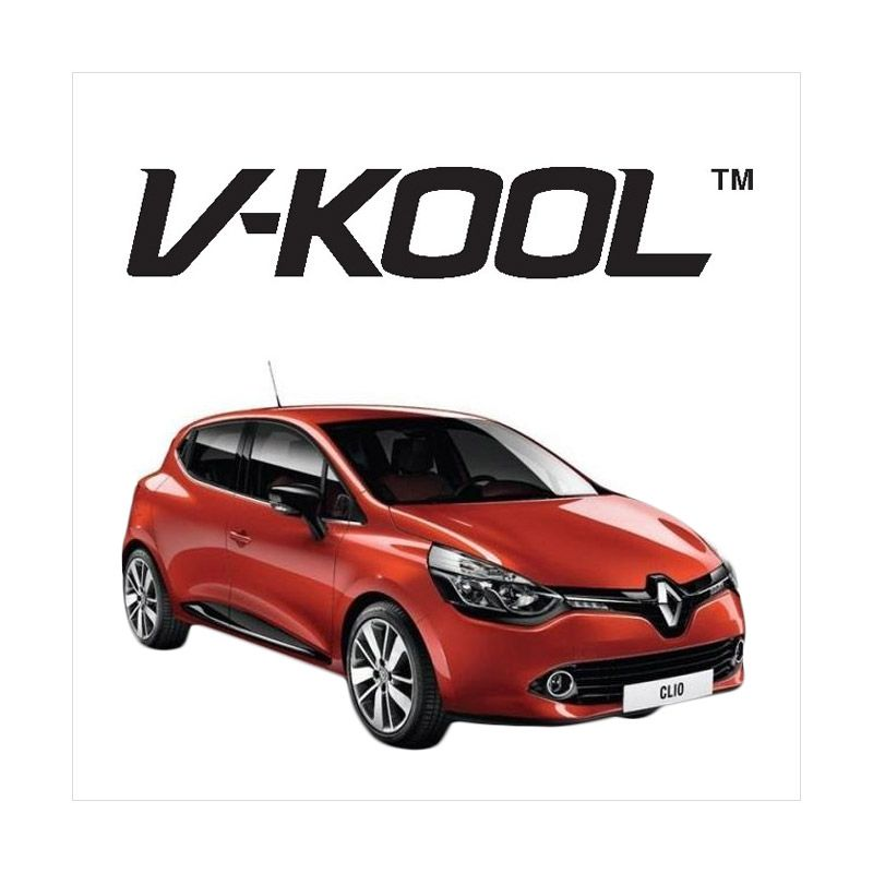 V-KOOL VIP Kaca Film for Renault