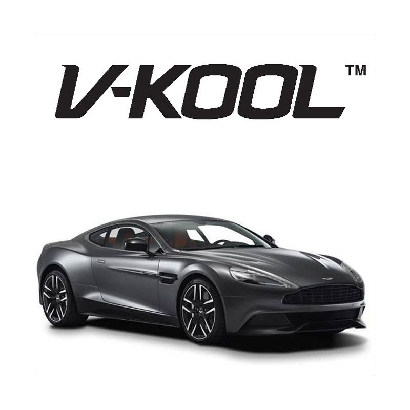 V-KOOL 40 Kaca Film for Aston Martin