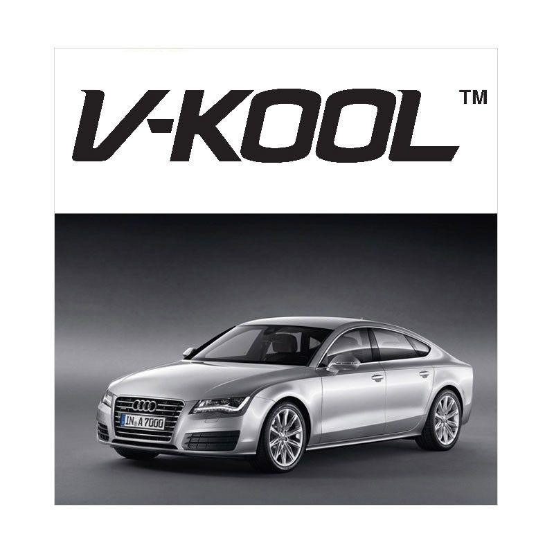 V-KOOL 40 Kaca Film for Audi