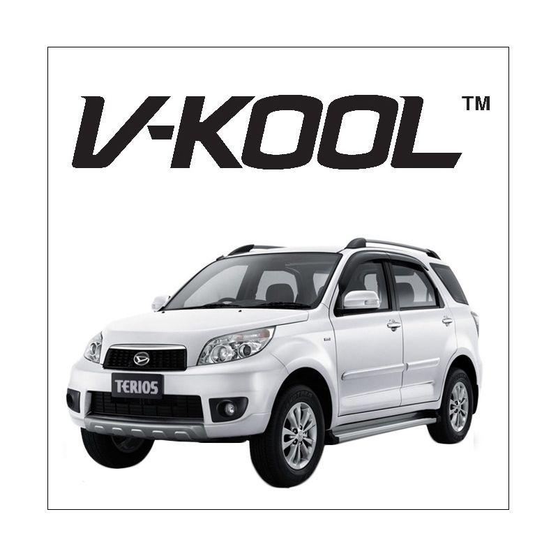 V-KOOL 40 Kaca Film for Daihatsu