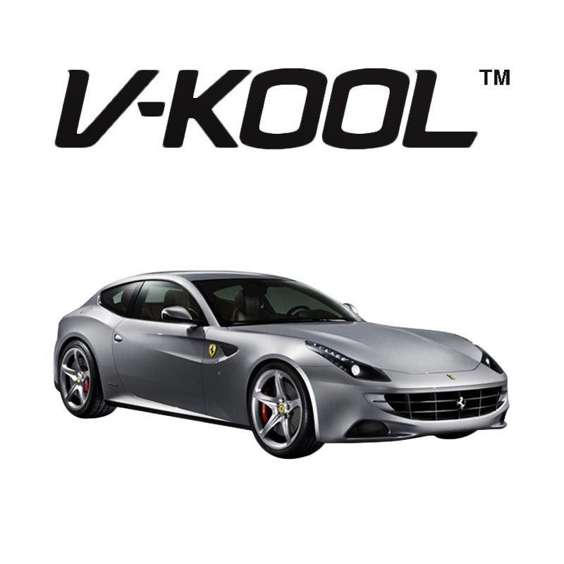 V-KOOL 40 Kaca Film for Ferrari