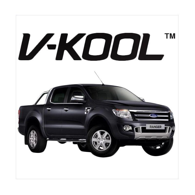 V-KOOL 40 Kaca Film for Ford