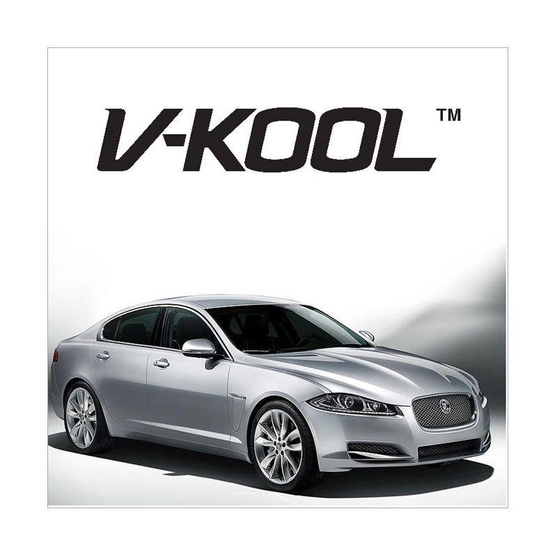 V-KOOL 40 Kaca Film for Jaguar