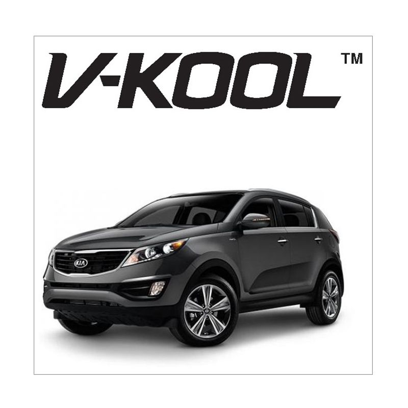 V-KOOL 40 Kaca Film for KIA