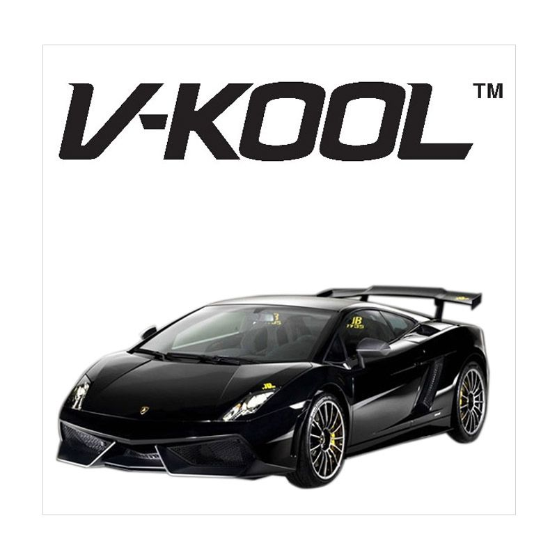 V-KOOL 40 Kaca Film for Lamborghini