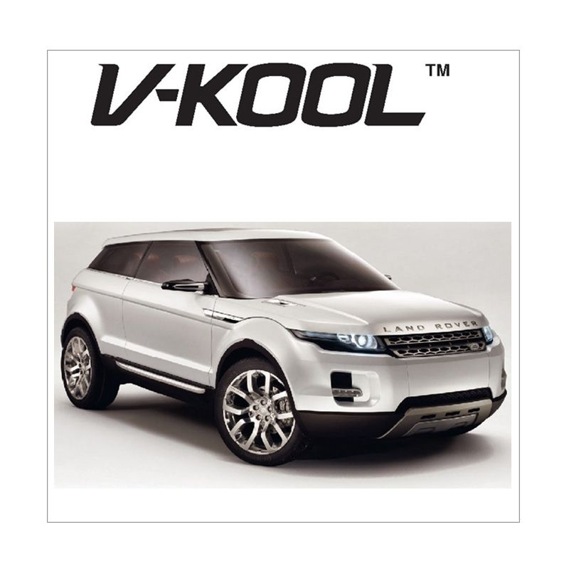 V-KOOL 40 Kaca Film for Land Rover