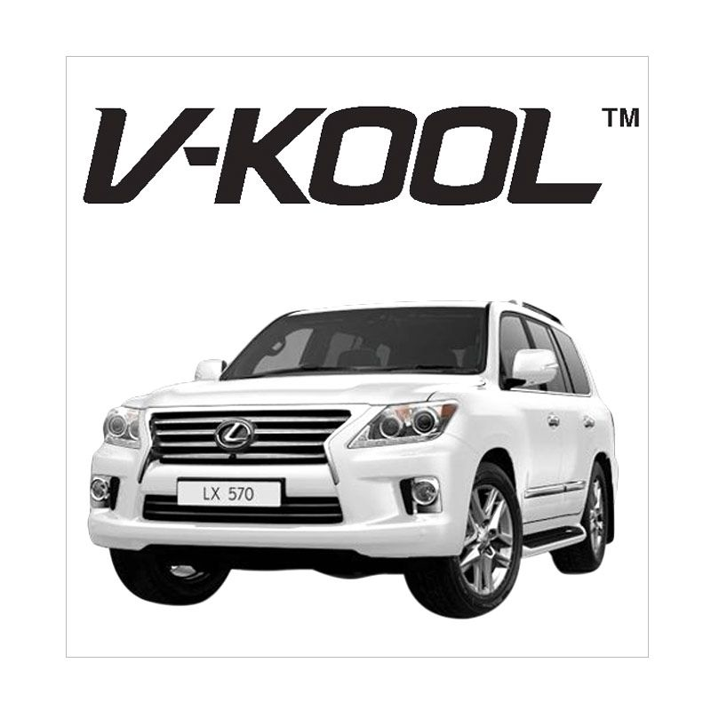 V-KOOL 40 Kaca Film for Lexus