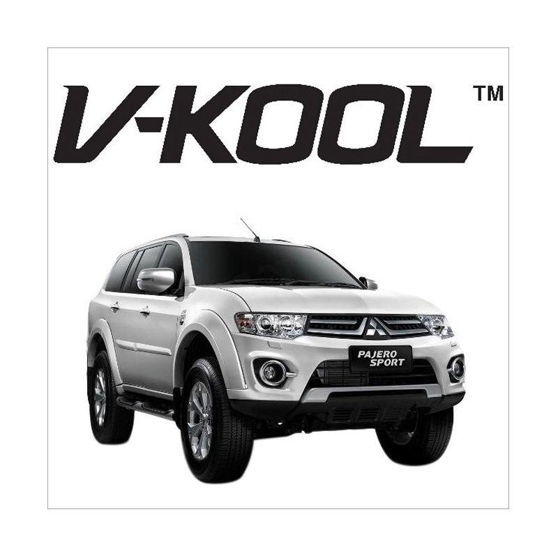 V-KOOL 40 Kaca Film for Mitsubishi