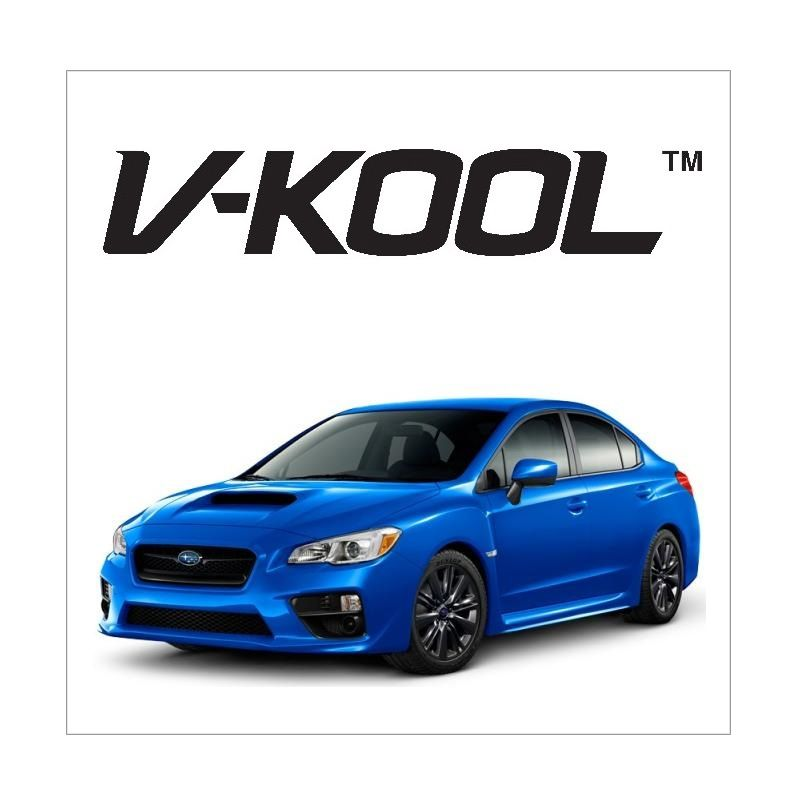 V-KOOL 40 Kaca Film for Subaru