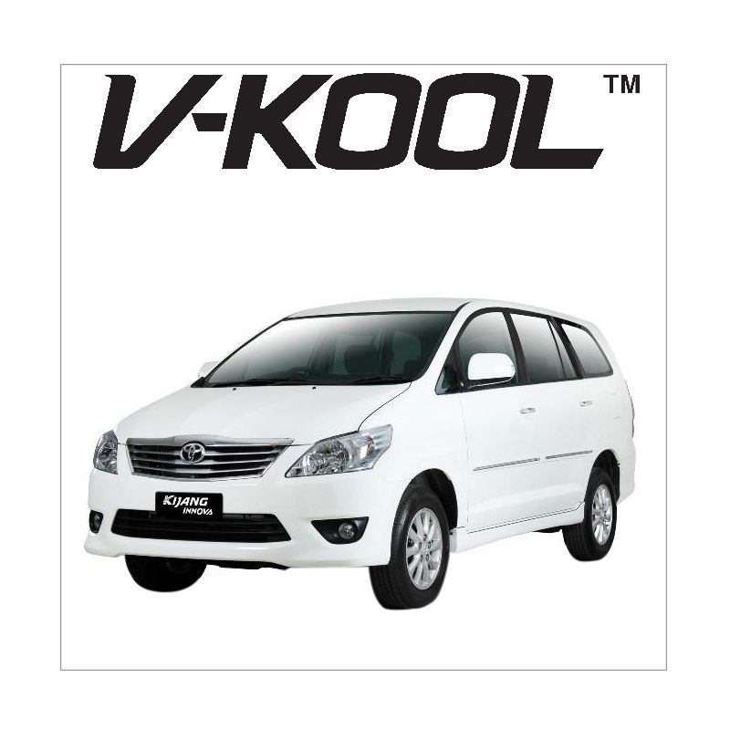 V-KOOL 40 Kaca Film for Toyota