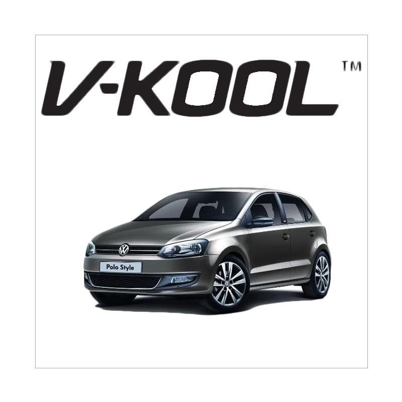 V-KOOL 40 Kaca Film for Volkswagen