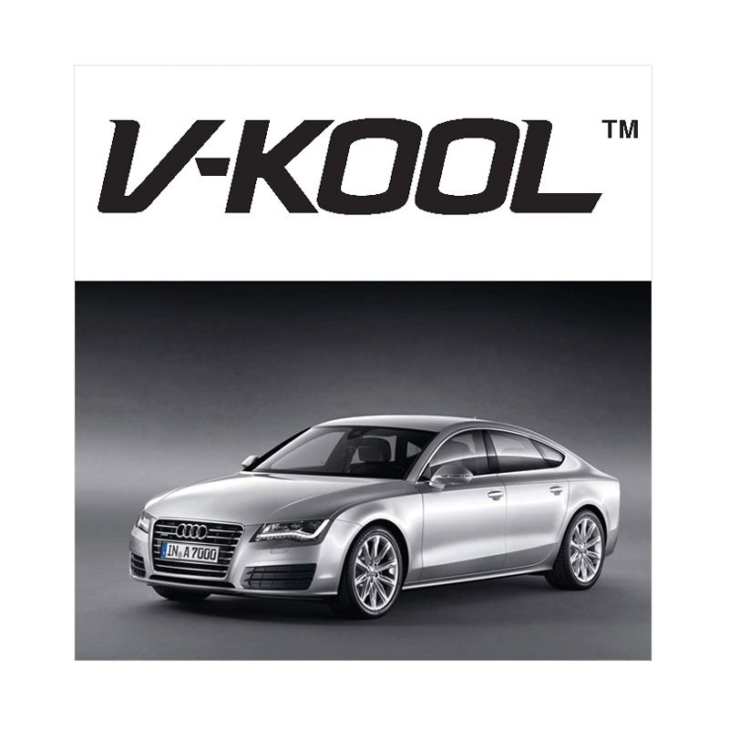 V-KOOL 70 Kaca Film for Audi