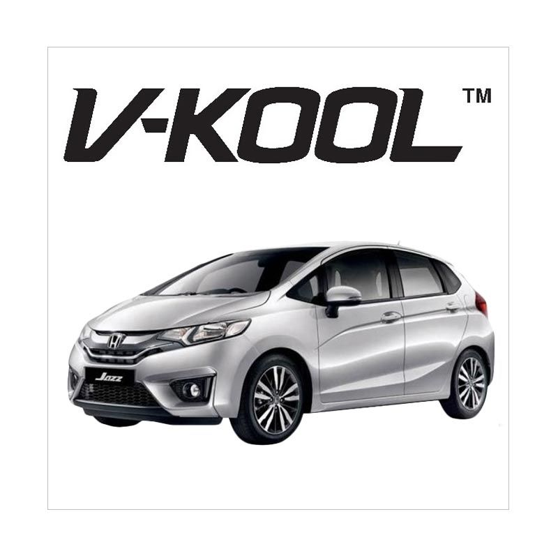 V-KOOL 70 Kaca Film for Honda