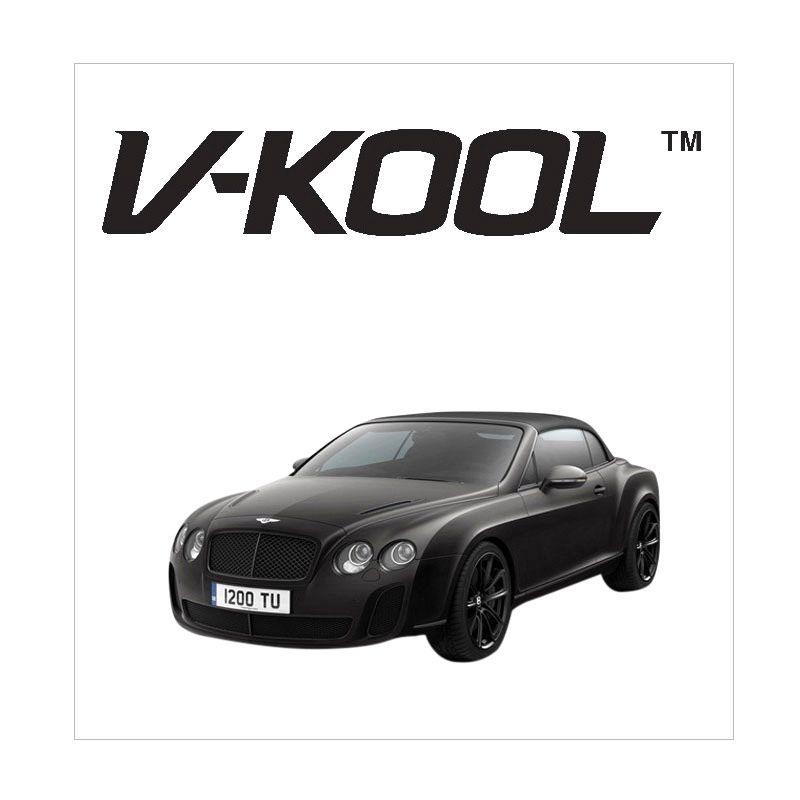 V-KOOL 70 Kaca Film for Bentley