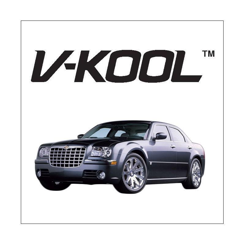 V-KOOL 70 Kaca Film for Chrysler