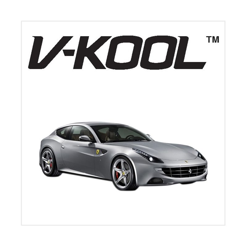 V-KOOL 70 Kaca Film for Ferrari