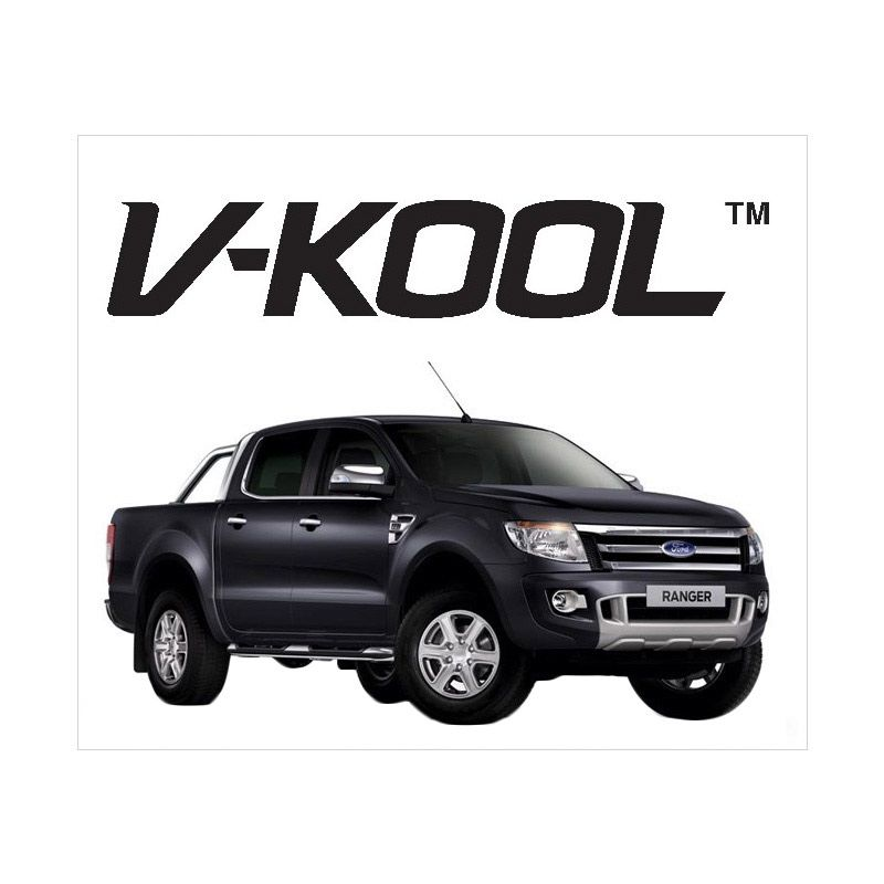 V-KOOL 70 Kaca Film for Ford