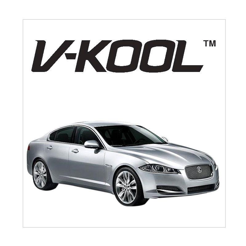 V-KOOL 70 Kaca Film for Jaguar