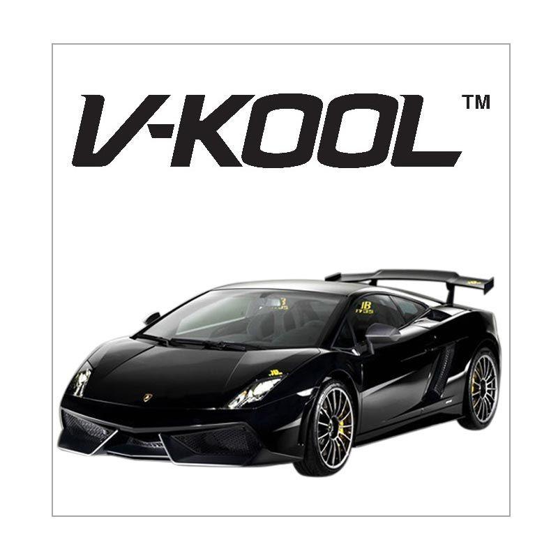 V-KOOL 70 Kaca Film for Lamborghini