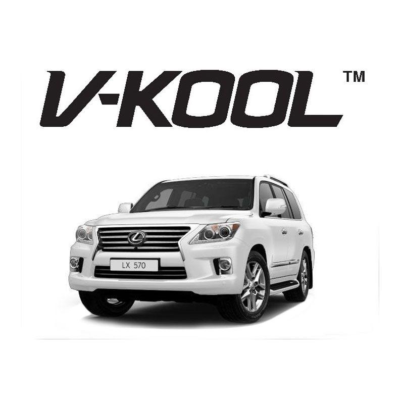 V-KOOL 70 Kaca Film for Lexus