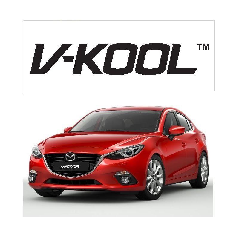 V-KOOL 70 Kaca Film for Mazda