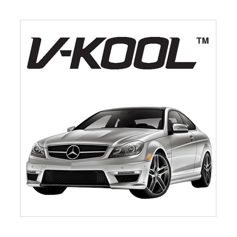 V-KOOL 70 Kaca Film for Mercedes Benz