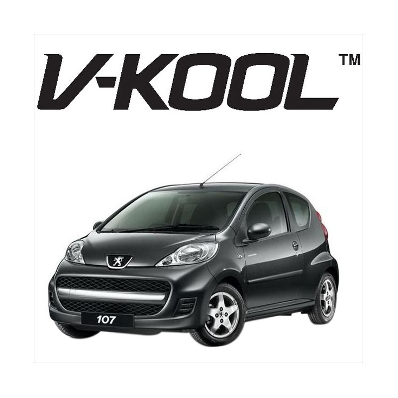 V-KOOL 70 Kaca Film for Peugeot
