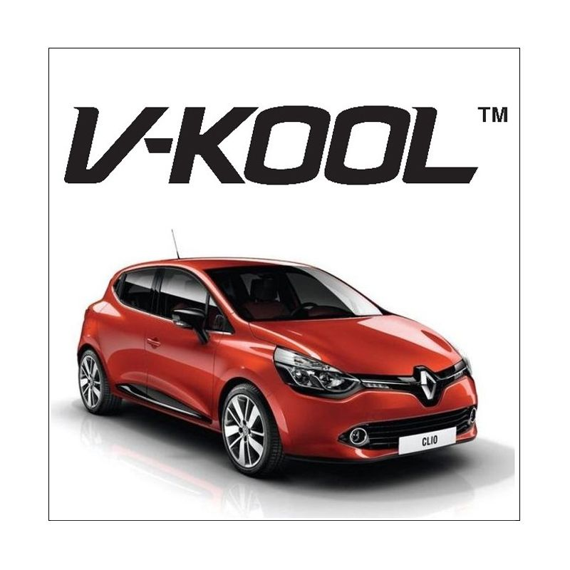 V-KOOL 70 Kaca Film for Renault