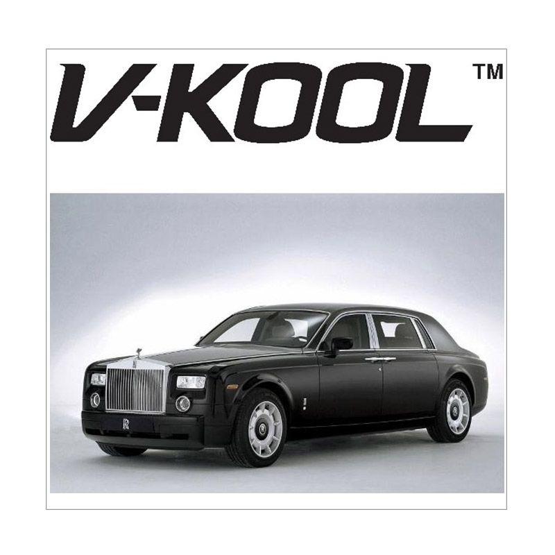 V-KOOL 70 Kaca Film for Rolls-Royce