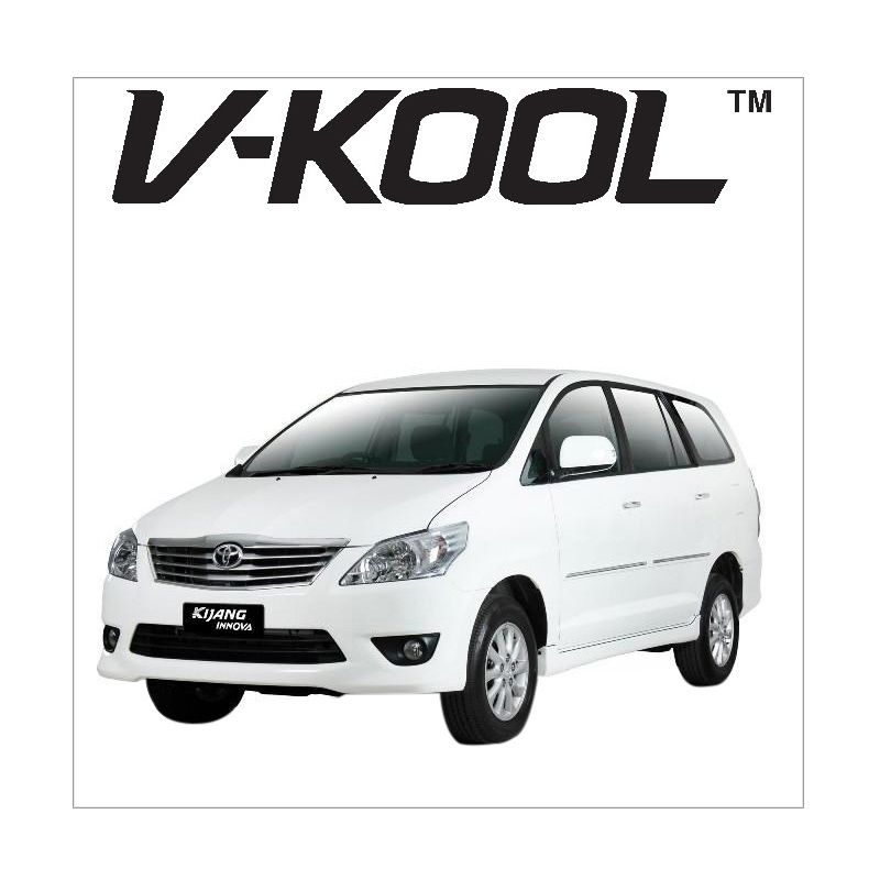V-KOOL 70 Kaca Film for Toyota